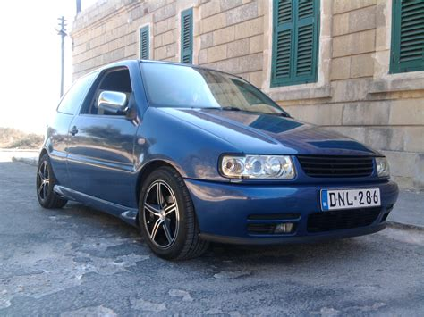 1999 Volkswagen Polo Variant Car Photos Catalog 2018