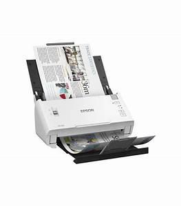 Escaner Sobremesa Epson Workforce Ds  A3 Manual
