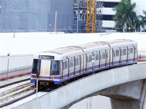 รฟม.เปิดรถไฟฟ้าเชื่อมสถานีเตาปูน-บางซื่อ 11 ส.ค.นี้