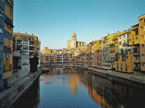 Visions Of Girona Spain Visions Of Travel