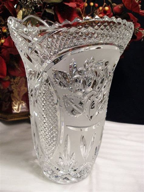 vase brands brand polonia flower vase 24 led by
