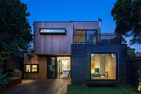 smart modern extension revamps classic edwardian home victoria