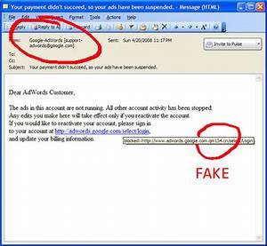 How To Detect E... Fake Email