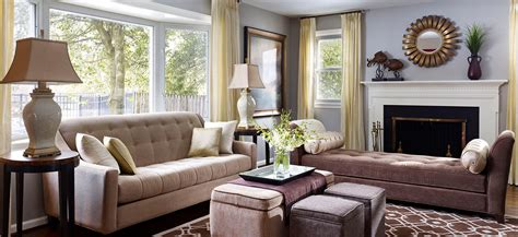 Transitional Interior Design by Transitional Style Interior Design