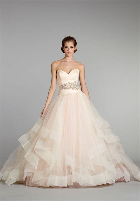 lazaro wedding dresses dressedupgirl com