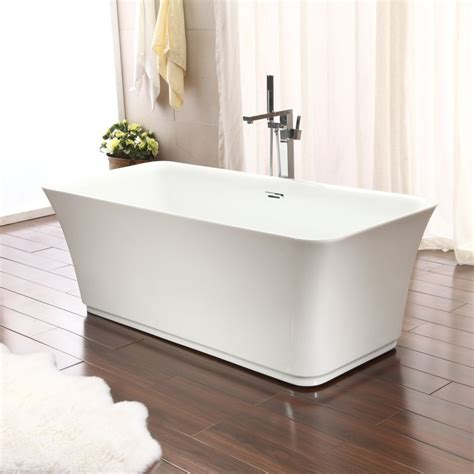 tub and shower faucets tubs and more lon freestanding bathtub save 35 40