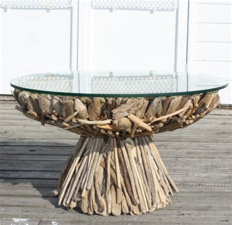 how to make driftwood furniture 15 natural driftwood furniture for your interiors home design and interior