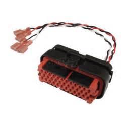Hawg Wired Rear Speaker Breakout Wiring Harness For Harman