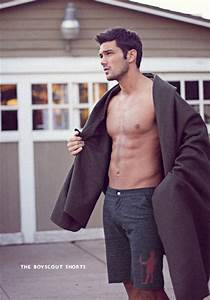 Ryan Paevey-Vlieger for We Are All Smith clothing line 03 ...