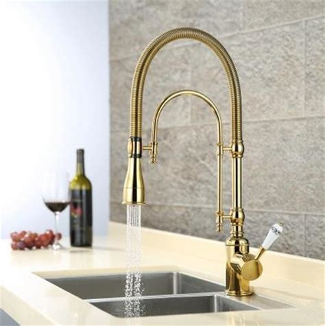Brass Pressurize Mixer Water Multi function Kitchen Sink
