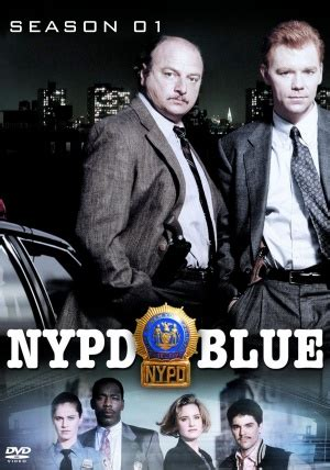 nypd blue season  internet  firearms