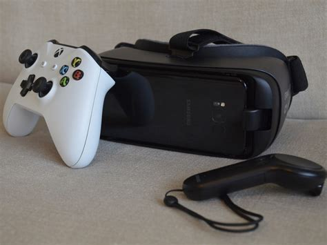 How to use VRChat with Samsung Gear VR   Windows Central