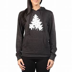 Casual Industrees evo J Tree Pullover Hoodie - Women's ...
