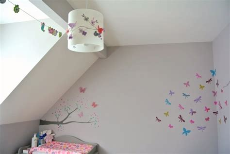luminaire chambre fille luminaire chambre bébé fille