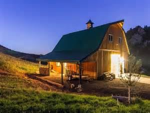 Colorado Log Cabin Homes