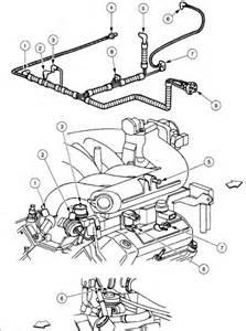 1997 Ford F 150 Vacuum Diagram by 1997 Ford F 150 Vacuum Diagram Find Image