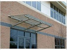 suspended awning 28 images suspended metal canopy with