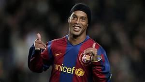 Ronaldinho Lionel Messi39s Better Than Cristiano Ronaldo