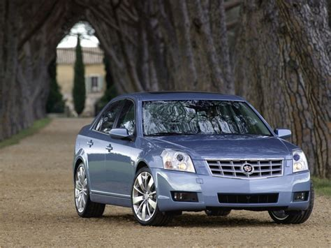 2006 Cadillac Bls Picture 47715 Car Review Top Speed