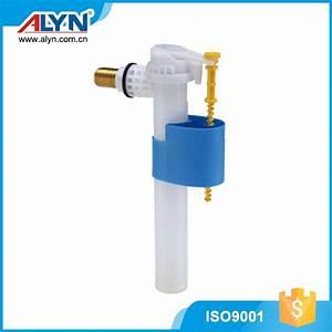 J2102e Side Fill Valve Xiamen Alyn Plumbing Co  Ltd