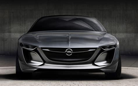 2013 Opel Monza Concept 3 Wallpaper
