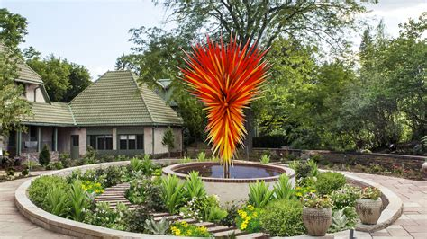 cape designs denver botanic gardens to add chihuly sculpture to