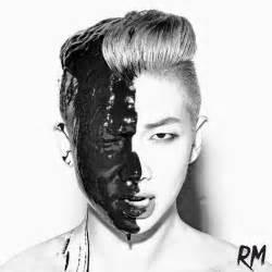 Rap Monster BTS Album