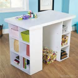kitchen island cart walmart craft tables you can buy instead of diy infarrantly creative