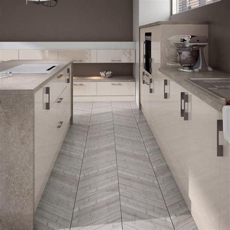 modèle de cuisine parallèle photo 8 12 cette cuisine