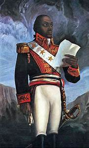 resourcesforhistoryteachers - toussaint l'ouverture and ...