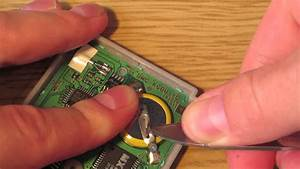 Replace A Game Boy Cartridge Battery In Minutes