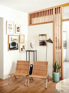 10 Dreamy Ideas for a Room Divider NONAGON style