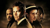 Watch Takers (2010) Full Movie