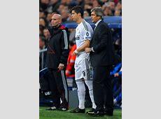 Cristiano Ronaldo and Manuel Pellegrini Photos Photos