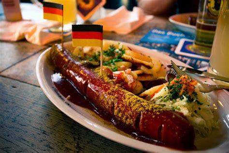 cuisine allemande recettes cuisine allemande urbantrott com