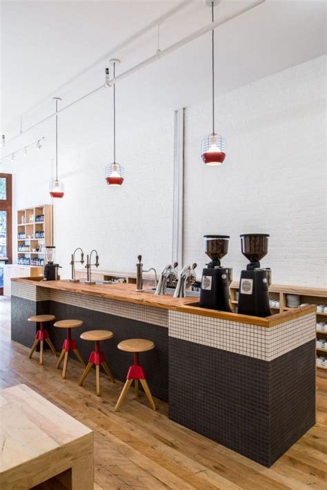 We give our clients a better understanding and confidence in their. COUNTER CULTURE COFFEE TRAINING CENTER / Jane Kim Design | Cafe interior design, Counter culture ...