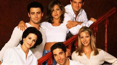 Friends Tv Wallpapers Series Cave