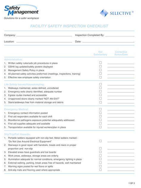 pharmacy inspection checklist fill  printable