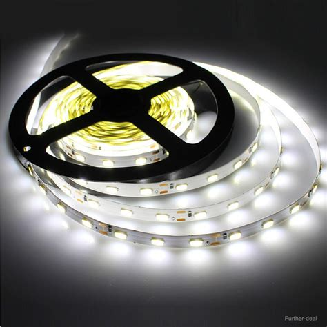 Beleuchtung Led Streifen by Bright 5630 Led Light L Cool White 5m