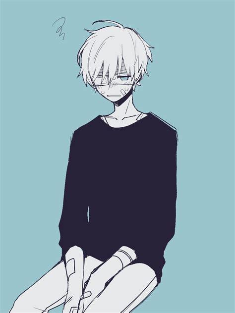 20 Inspiration Boy Aesthetic Depressing Aesthetic Boy