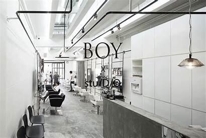 Siam Boy Square Stu Architects Interior Archdaily