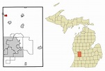 Kent City, Michigan - Wikipedia