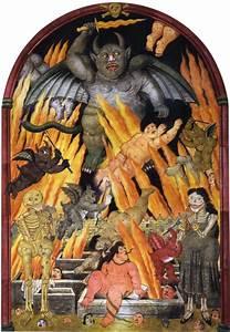 Reproduction Tableau Sur Toile : reproduction de botero les portes de l 39 enfer ~ Teatrodelosmanantiales.com Idées de Décoration