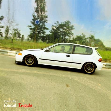 Civic Genio Modifikasi by 50 Honda Civic Genio Modifikasi Jdm Ragam Modifikasi