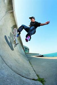 Skateboarding - Puerto Vallarta