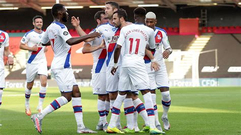 Vote for Palace's eToro Man of the Match from Bournemouth ...