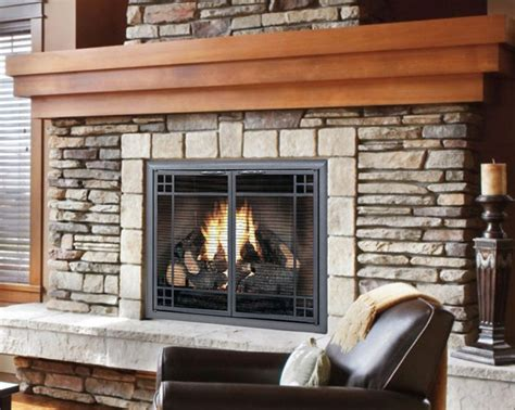 How To Replace Fireplace Screen fireplace mesh doors screens amp curtains hi tech appliance