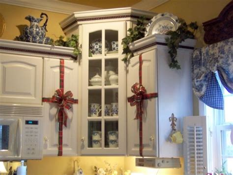 Kitchen Ideas For Decorating - my kitchen at christmas holidays design new house pinterest christmas holidays holidays