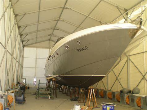 cabine di verniciatura cabine di verniciatura at003 yachtgarage