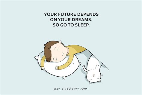 15 Illustrations That People Who Love Sleeping Will Understand